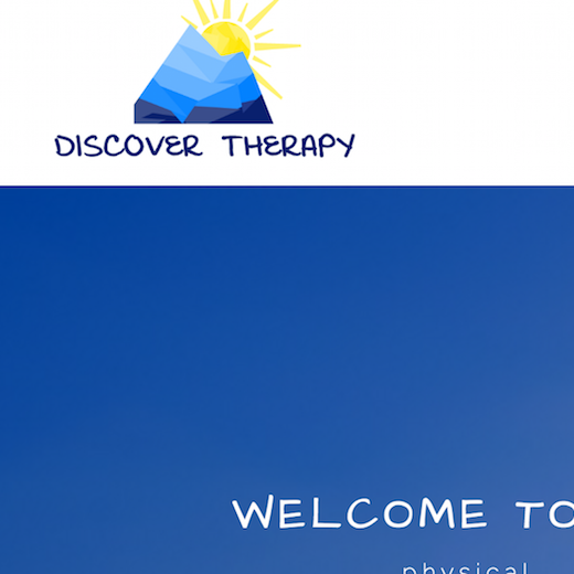 Discover Therapy